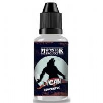 Arôme Lycan - 30ml de Monster Project